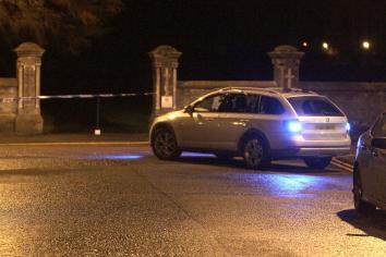 Teenager arrested over Coleraine stabbing