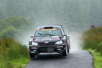 Tarmac Championship paves way for RHD R5 cars