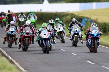 Early bird Corporate Hospitality for this year's Armoy Road Races closes today