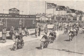Museum services programme to mark 90 years of NW200 nostalgia