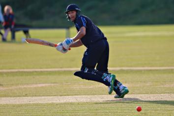 Coleraine cricketers defeat Ballyspallen