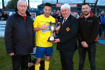Heights crowned NW Cup champions