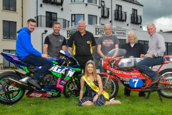 Nostalgia at Heart of Armoy Road Races 2019