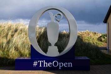 Open champion to pocket almost $2m