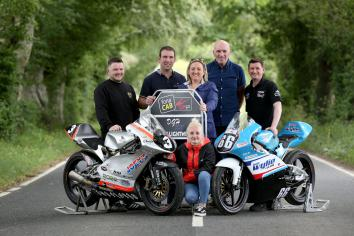 Ultra Lightweight honours up for grabs at UGP