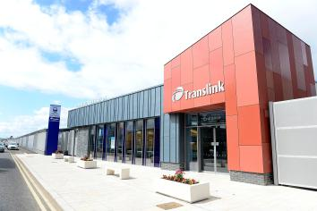 Translink advice for travel to Portrush during The 148th Open