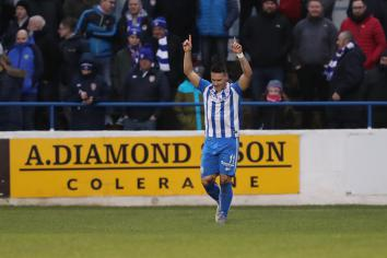 Bannsiders claim Boxing Day bragging rights