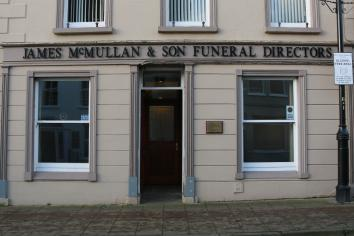Ballymoney councillors react to social media storm over council burial fees hike