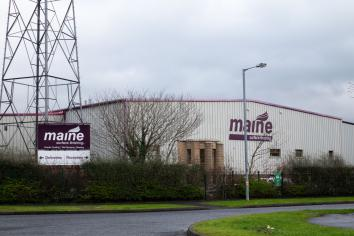 Jobs boost for Coleraine