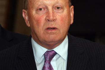 Allister seeks answers over halted complaints process