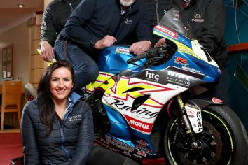 NW200: New Superstock Race sponsor announced