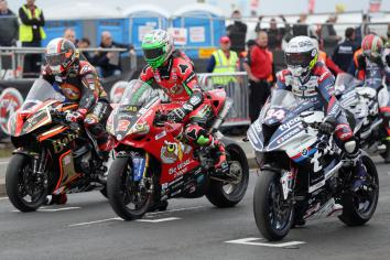 NW200: Organisers issue statement following COVID-19 outbreak