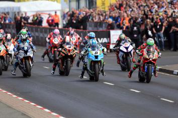"NW200: Local road race ""postponed"" due to COVID-19 outbreak"