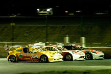 CoronavirusNI: Stock cars at Aghadowey Oval cancelled this weekend