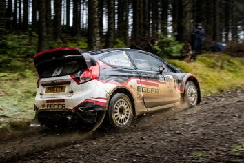2020 Irish Tarmac Rally Championship cancelled