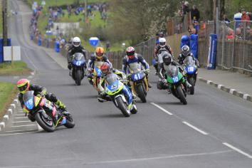 KDM Cookstown 100 to run as 'closed event'