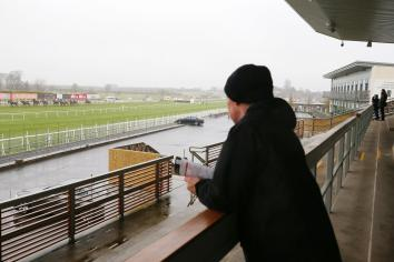 National Hunt racing to return at Limerick