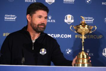 Ryder Cup postponed for 12 months confirm organisers