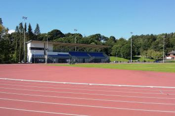 Athletes back on track for the 10,000m Championships