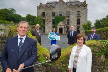 Dodds welcomes Irish Open back to Northern Ireland