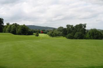 Golf's Irish Under-14 championship cancelled