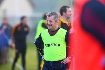 McShane keen to explore Ulster options