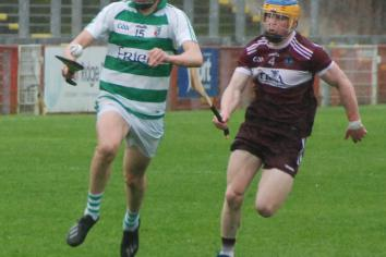 Swatragh ease past 'Screen to claim Intermediate title