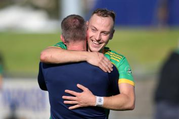 Back to back titles for Dunloy