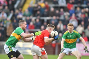 Draw for Derry SFC semi-finals