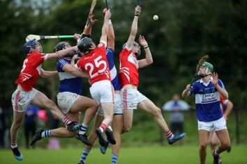GAA enthusiasts encouraged to contribute to 'The Toughest Season'