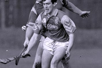 Dunloy's trailblazers from 25 years ago