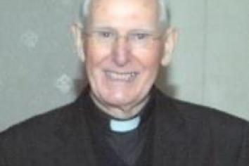 Death takes place of Fr Michael Mullan