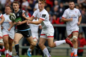 Ulster team named for Leinster contest