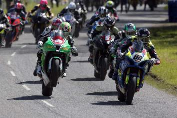 2021 Tandragee 100 is cancelled