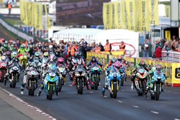 2021 fonaCAB Nicholl Oils North West 200 cancelled