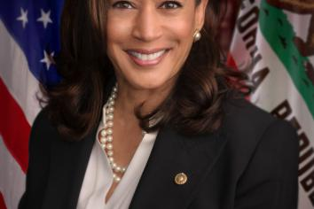 Kamala Harris ancestor links with Antrim town