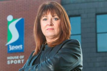 Reappointments to the Board of Sport NI