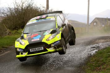 Cancellation of 2021 Irish Tarmac Rally Championship