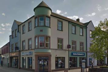 Bank of Ireland set to close Limavady branch