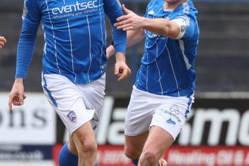 Bannsiders set to host Ports on Tuesday night