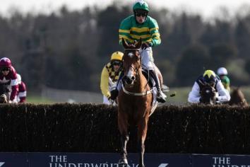 Horse Racing Ireland announces changes to June fixture list