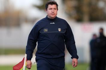 PREVIEW: Antrim's hurlers face Dublin in SHC opener