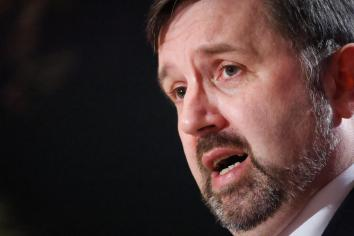 Minister condemns online abuse of RCM leader