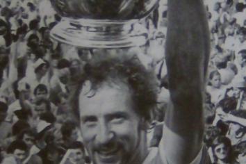 One of Lurgan's finest GAA players, Colm McKinstry, dies