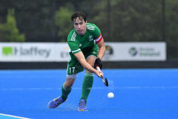 Ireland secure place in World Cup qualifiers