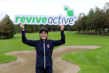 Ballycastle face Clontarf in Revive Active Women's All-Ireland Four-Balls