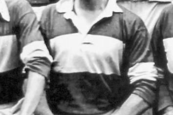 Tribute paid to 'giant of Derry GAA' Brian Mullan