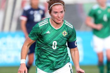 NI Women's World Cup qualifiers to be streamed on BBC Sport NI