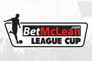 BREAKING: Limavady Utd reinstated in Bet McLean League Cup