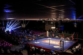 Swatragh boxer Dominic Bradley faces Antrim opponent at 60 kilos